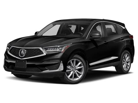2021 Acura RDX Elite (Stk: D13366) in Toronto - Image 1 of 9