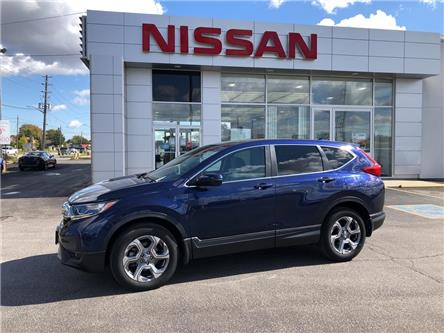 2017 Honda CR-V EX (Stk: P353) in Sarnia - Image 1 of 21