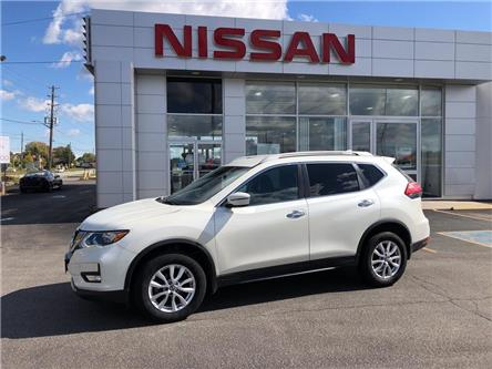 2017 Nissan Rogue SV (Stk: P354) in Sarnia - Image 1 of 20