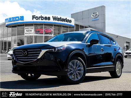 2020 Mazda CX-9 GS-L COURTESY VEHICLE (Stk: F6967x) in Waterloo - Image 1 of 14