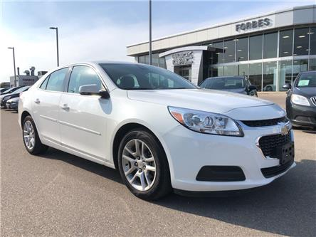 2015 Chevrolet Malibu 1LT (Stk: 47846) in Waterloo - Image 1 of 26