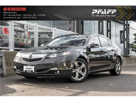 2013 Acura TL Base (Stk: D13251A) in Markham - Image 1 of 22