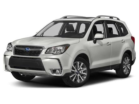 2018 Subaru Forester 2.0XT Touring (Stk: 59838A) in Ottawa - Image 1 of 9