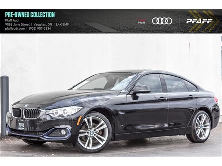 2016 BMW 428i xDrive Gran Coupe (Stk: C7897) in Woodbridge - Image 1 of 22