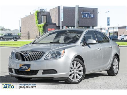 2016 Buick Verano Base (Stk: G174172) in Milton - Image 1 of 18