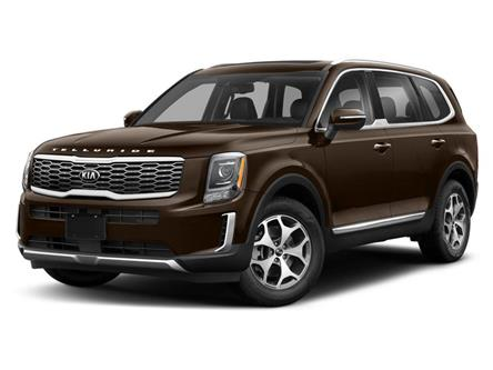 2021 Kia Telluride SX Limited + Black Styling Elements (Leather) (Stk: 22590) in Edmonton - Image 1 of 9