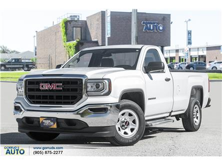 2018 GMC Sierra 1500 Base (Stk: 270970) in Milton - Image 1 of 18
