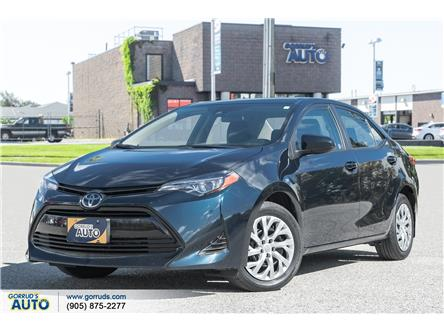 2019 Toyota Corolla LE (Stk: G170856) in Milton - Image 1 of 19
