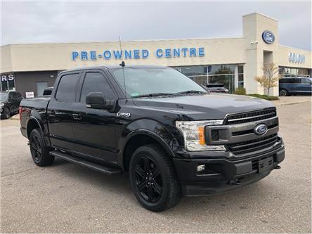 2018 Ford F-150  (Stk: P01148A) in Brampton - Image 1 of 23