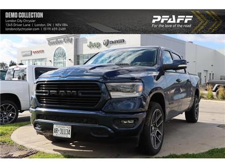2020 RAM 1500 Rebel (Stk: LC2182) in London - Image 1 of 22
