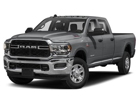 2020 RAM 2500 Big Horn (Stk: 20474) in Sudbury - Image 1 of 9
