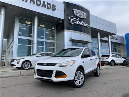 2014 Ford Escape S (Stk: N14691A) in Newmarket - Image 1 of 27