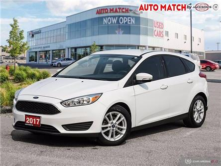 2017 Ford Focus SE (Stk: U0468A) in Barrie - Image 1 of 26
