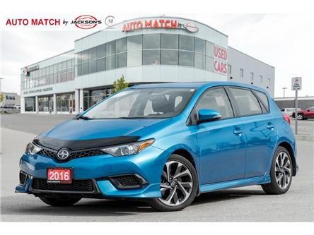 2016 Scion iM Base (Stk: U2238) in Barrie - Image 1 of 18