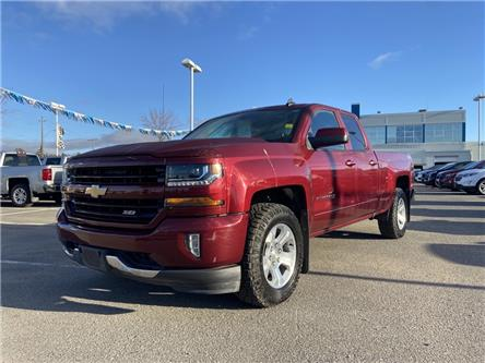 2017 Chevrolet Silverado 1500  (Stk: L431A) in Thunder Bay - Image 1 of 19