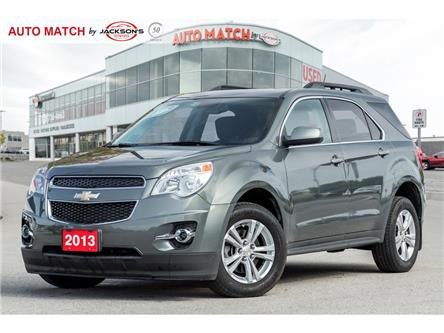 2013 Chevrolet Equinox 2LT (Stk: U4352A) in Barrie - Image 1 of 20