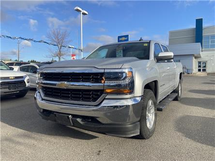 2017 Chevrolet Silverado 1500  (Stk: L447A) in Thunder Bay - Image 1 of 21