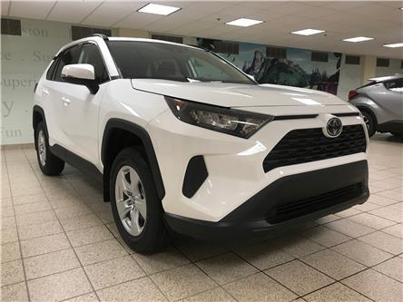 2021 Toyota RAV4 LE (Stk: 210104) in Calgary - Image 1 of 19