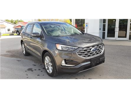 2020 Ford Edge Titanium (Stk: P0587) in Bobcaygeon - Image 1 of 27