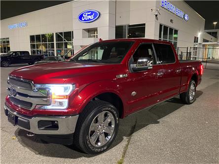 2019 Ford F-150 King Ranch (Stk: LP20373) in Vancouver - Image 1 of 21