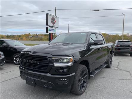 2021 RAM 1500 Sport (Stk: 6572) in Sudbury - Image 1 of 19