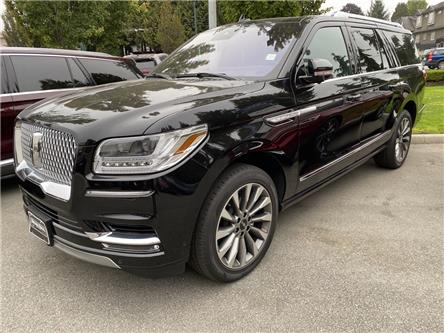 2020 Lincoln Navigator L Reserve (Stk: 206247) in Vancouver - Image 1 of 8