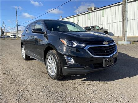 2020 Chevrolet Equinox LT (Stk: L460) in Thunder Bay - Image 1 of 20