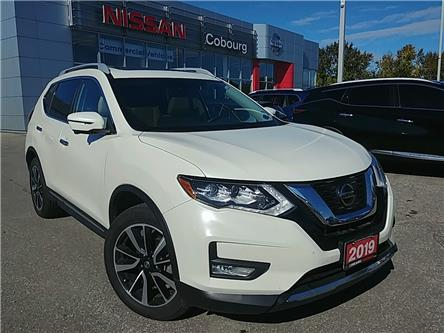 2019 Nissan Rogue SL (Stk: CLN161960A) in Cobourg - Image 1 of 22
