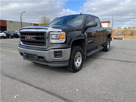2014 GMC Sierra 1500 Base (Stk: A20222A) in Ottawa - Image 1 of 30