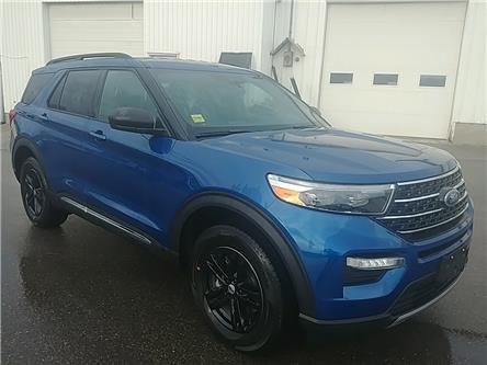 2020 Ford Explorer XLT (Stk: 20T179) in Quesnel - Image 1 of 16