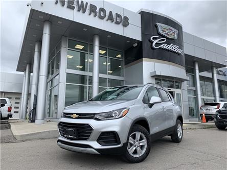 2021 Chevrolet Trax LT (Stk: B311380) in Newmarket - Image 1 of 25