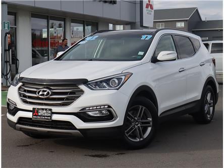 2017 Hyundai Santa Fe Sport 2.4 SE (Stk: 200473A) in Fredericton - Image 1 of 17