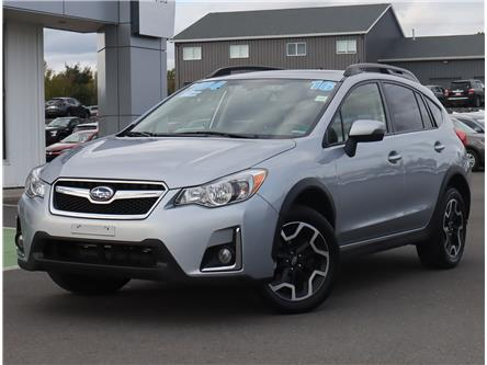 2016 Subaru Crosstrek Limited Package (Stk: 201359A) in Fredericton - Image 1 of 21