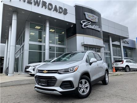 2021 Chevrolet Trax LT (Stk: B304929) in Newmarket - Image 1 of 25