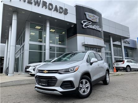 2021 Chevrolet Trax LT (Stk: B312143) in Newmarket - Image 1 of 25