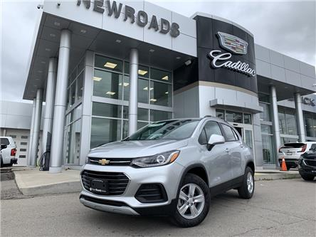 2021 Chevrolet Trax LT (Stk: B309715) in Newmarket - Image 1 of 25