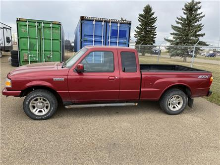 2006 Ford Ranger STX (Stk: HW1016) in Fort Saskatchewan - Image 1 of 9