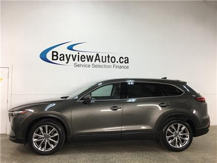 2019 Mazda CX-9 GS-L (Stk: 37284W) in Belleville - Image 1 of 30