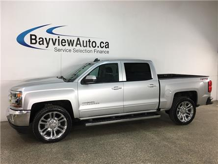 2018 Chevrolet Silverado 1500 2LT (Stk: 37256W) in Belleville - Image 1 of 29