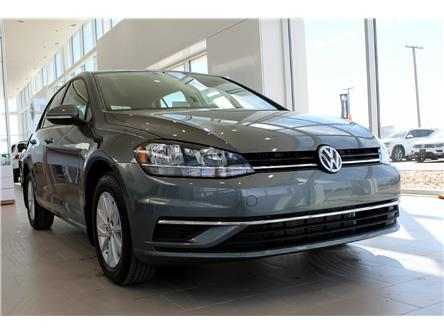 2019 Volkswagen Golf 1.4 TSI Comfortline (Stk: V7458) in Saskatoon - Image 1 of 17