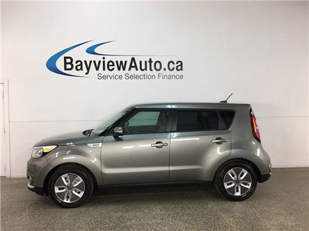2017 Kia Soul EV EV Luxury (Stk: 37194W) in Belleville - Image 1 of 30