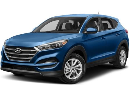 2017 Hyundai Tucson Luxury (Stk: U2959) in Saint John - Image 1 of 4