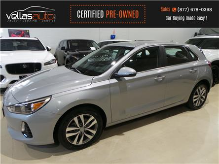 2019 Hyundai Elantra GT Preferred (Stk: NP2231) in Vaughan - Image 1 of 24