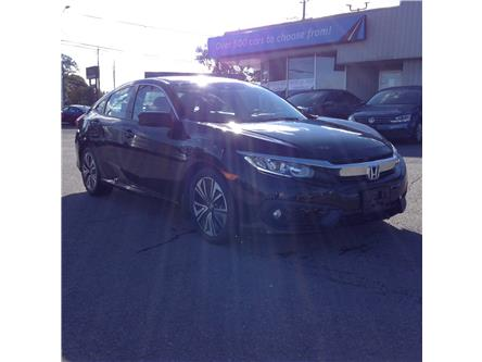 2018 Honda Civic EX-T (Stk: 201030) in Kingston - Image 1 of 24