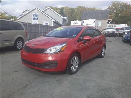 2014 Kia Rio LX+ (Stk: ) in Dartmouth - Image 1 of 17