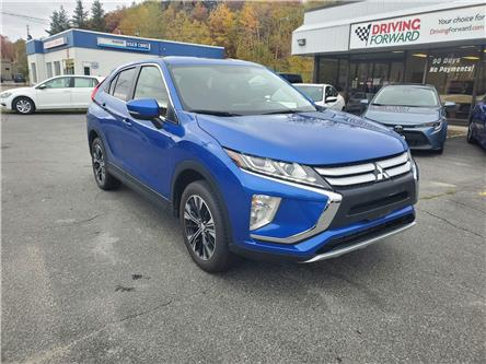 2019 Mitsubishi Eclipse Cross ES (Stk: df1881) in Sudbury - Image 1 of 8