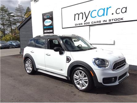2020 MINI Countryman Cooper S (Stk: 201010) in Ottawa - Image 1 of 19