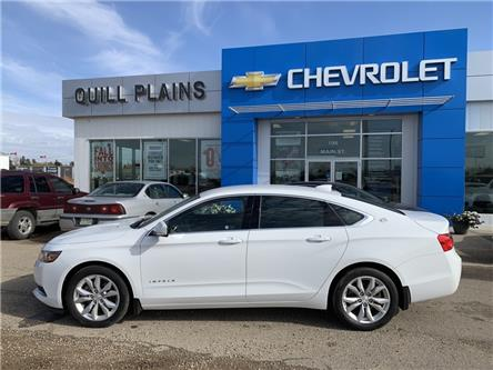 2017 Chevrolet Impala 1LT (Stk: 20P025A) in Wadena - Image 1 of 11