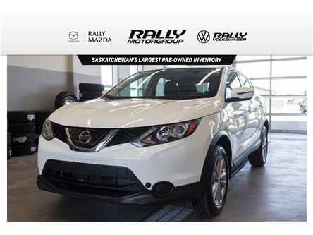 2018 Nissan Qashqai  (Stk: V1306) in Prince Albert - Image 1 of 12