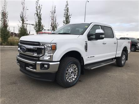 2020 Ford F-350 XLT (Stk: LSD209) in Ft. Saskatchewan - Image 1 of 21
